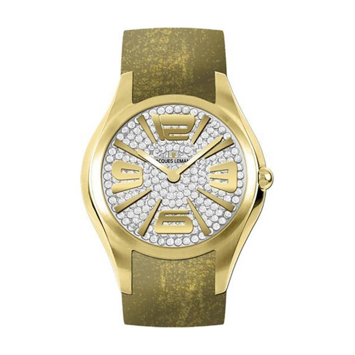 Часовник Jacques Lemans 1-1384I