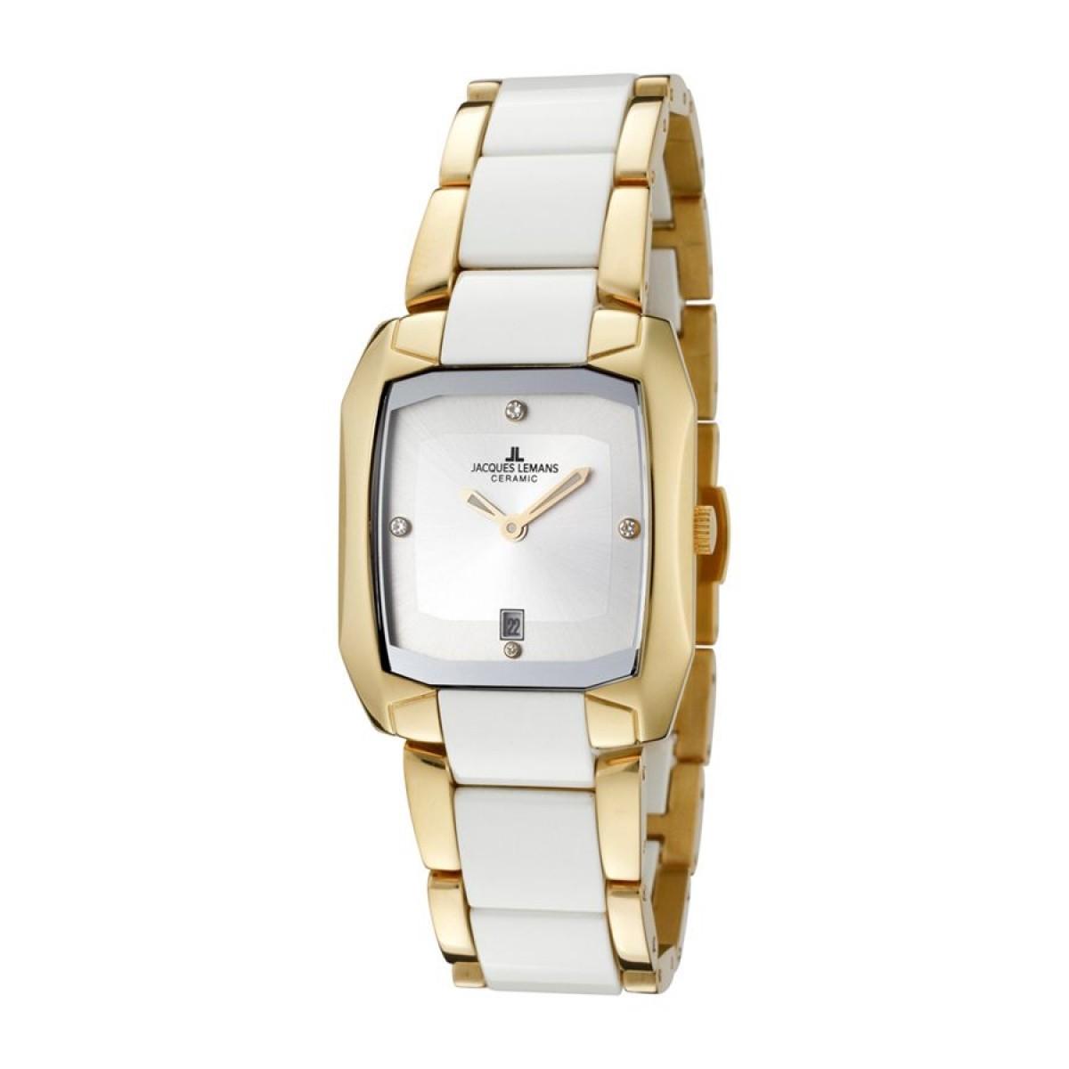 Часовник Jacques Lemans 1-1390G