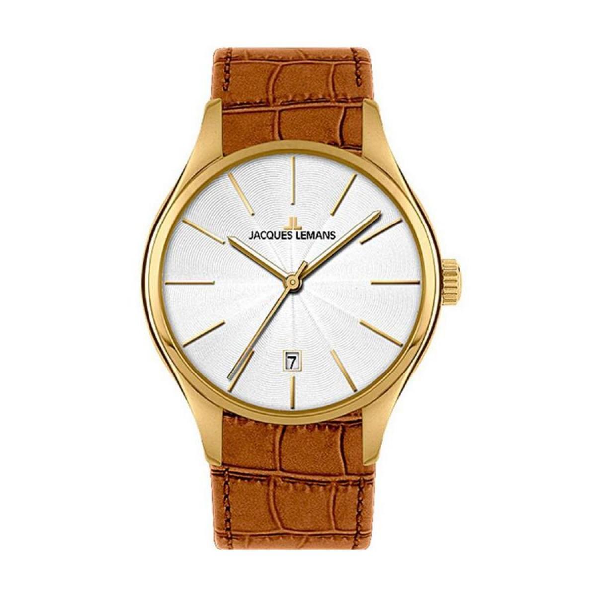 Часовник Jacques Lemans 1-1425K