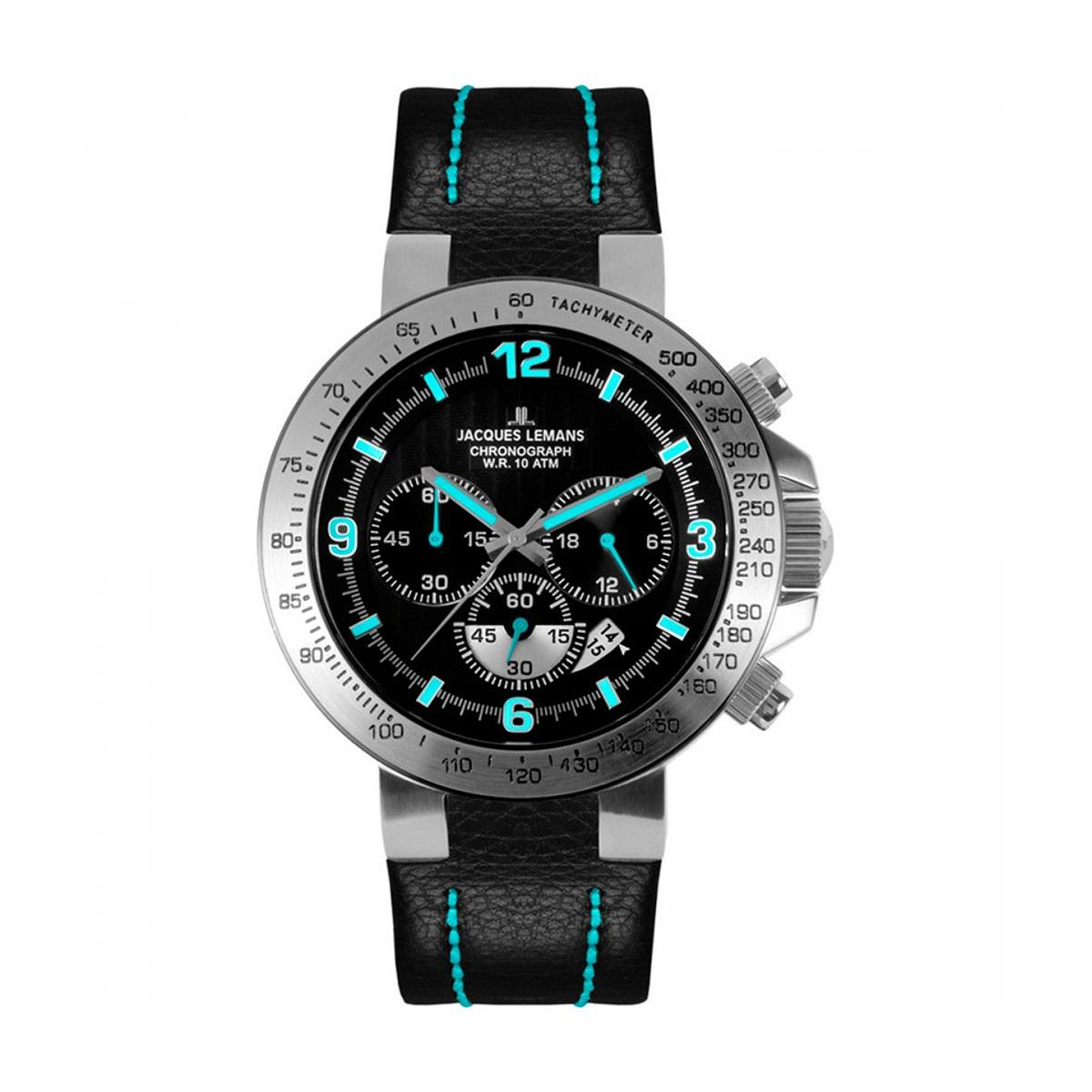 Часовник Jacques Lemans 1-1485I