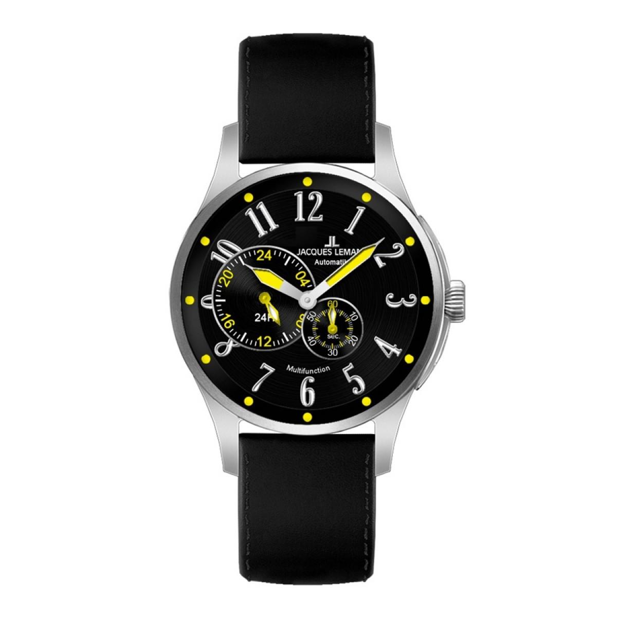 Часовник Jacques Lemans 1-1526A