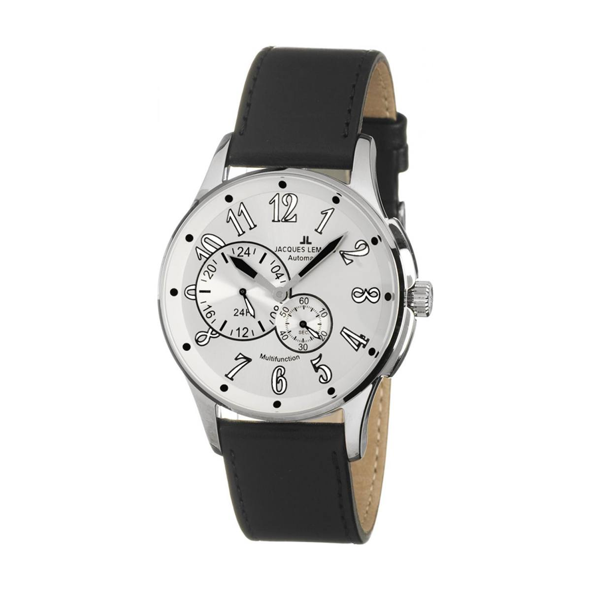 Часовник Jacques Lemans 1-1526B