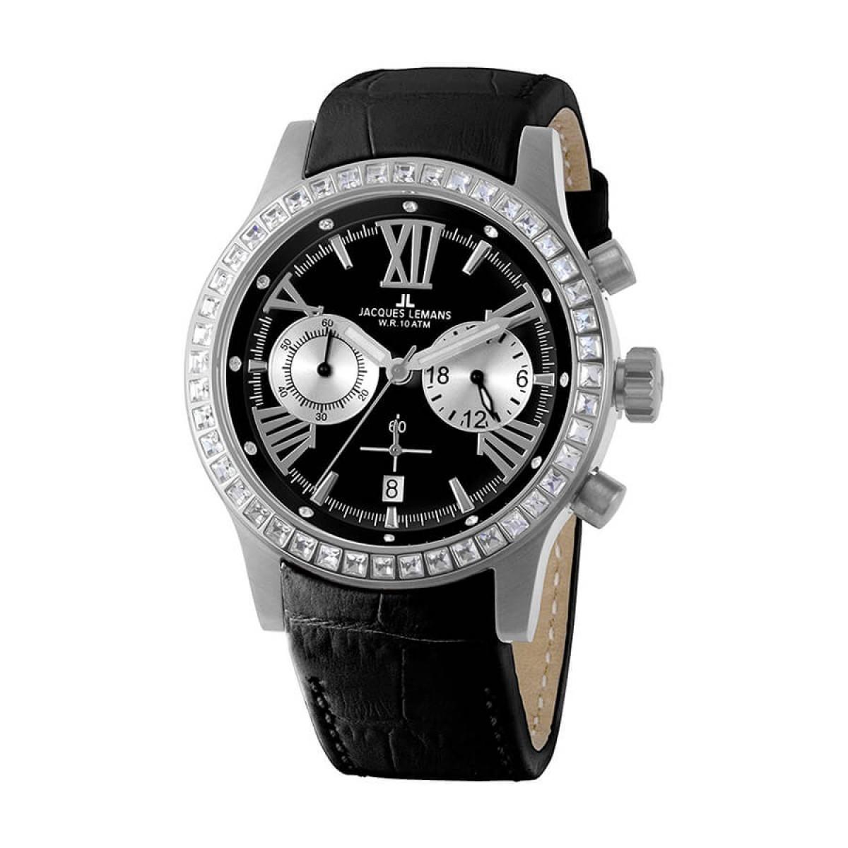 Часовник Jacques Lemans 1-1527A