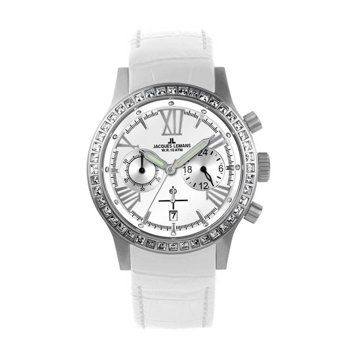 Часовник Jacques Lemans 1-1527B