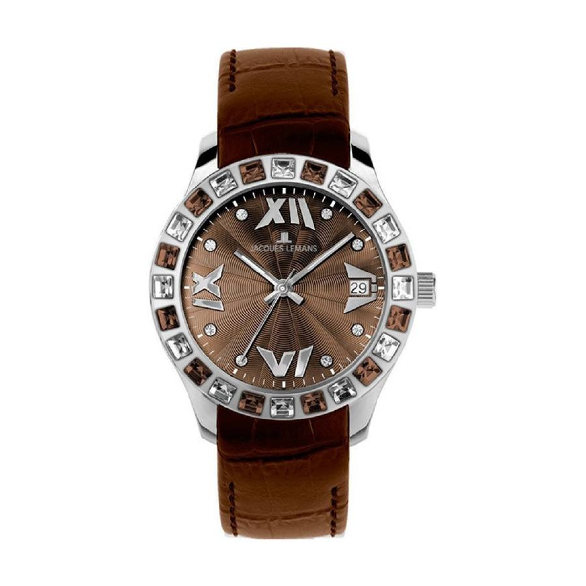 Часовник Jacques Lemans 1-1571 S