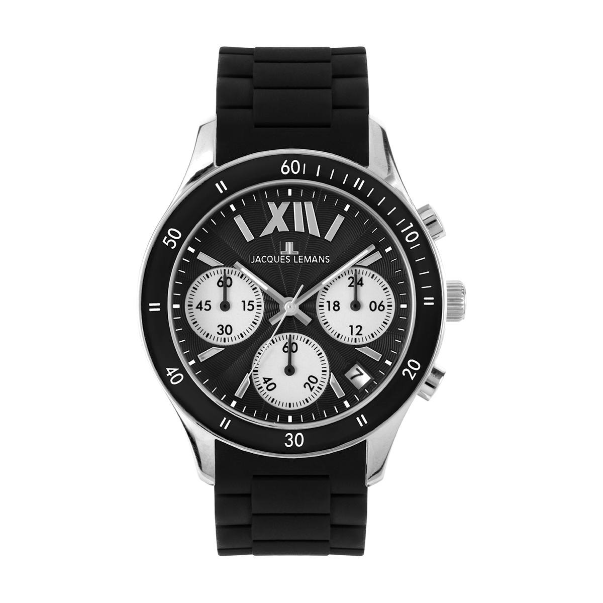 Часовник Jacques Lemans 1-1586A