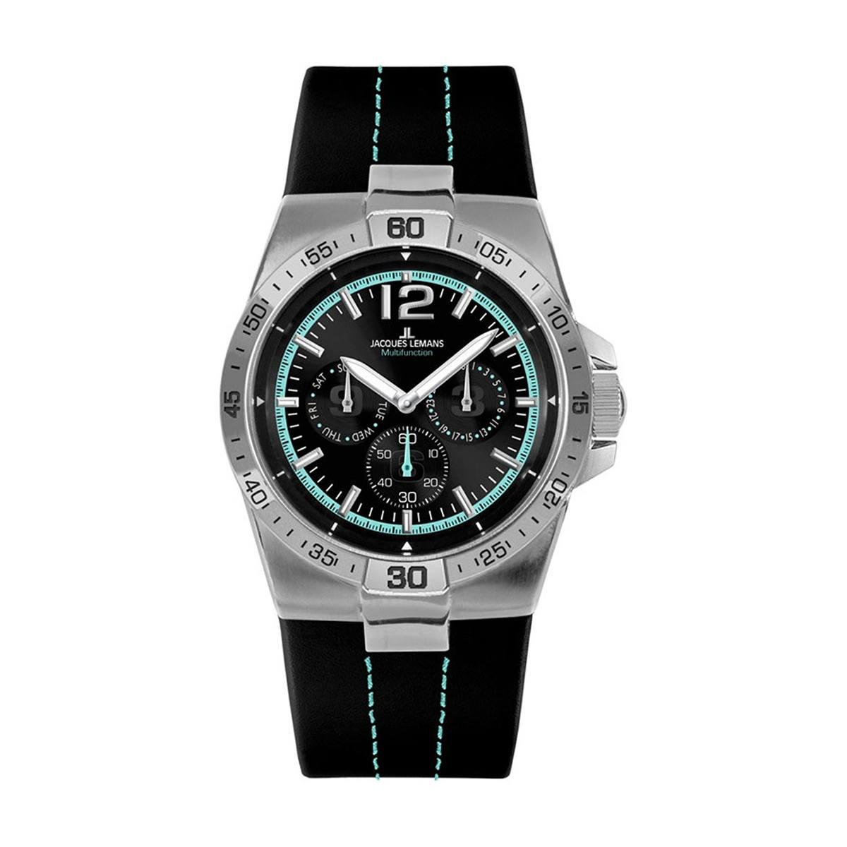 Часовник Jacques Lemans 1-1591 F