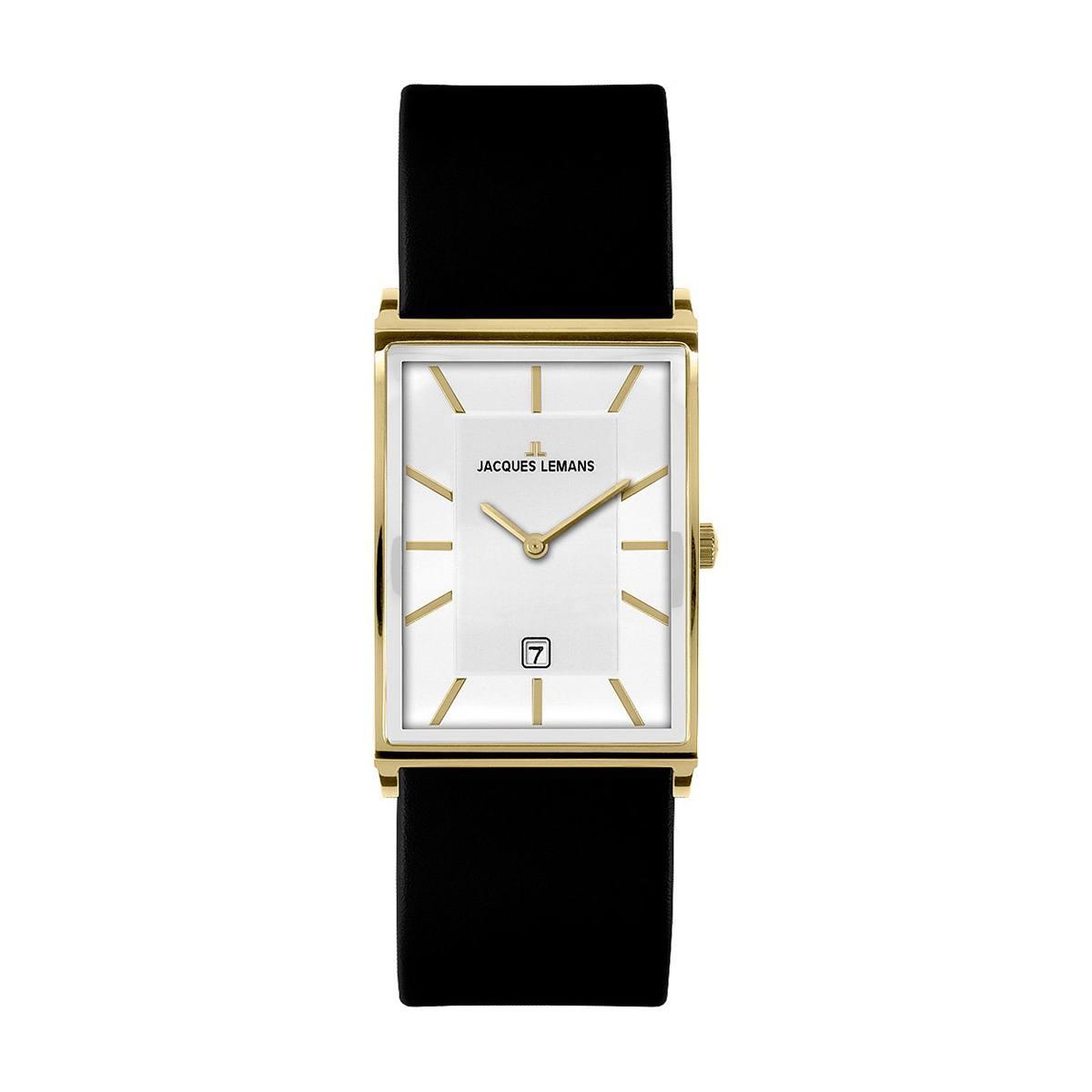 Часовник Jacques Lemans 1-1602 D