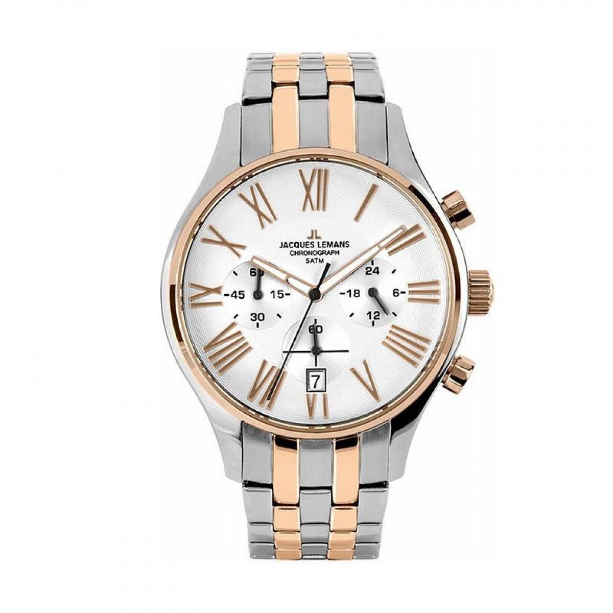 Часовник Jacques Lemans 1-1605K