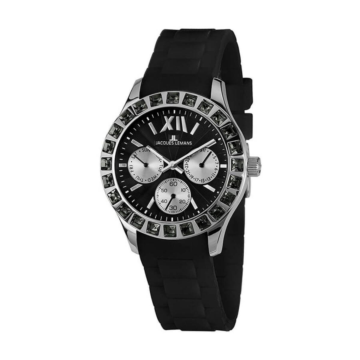 Часовник Jacques Lemans 1-1627 A
