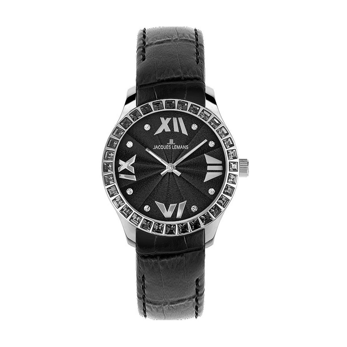 Часовник Jacques Lemans 1-1633A