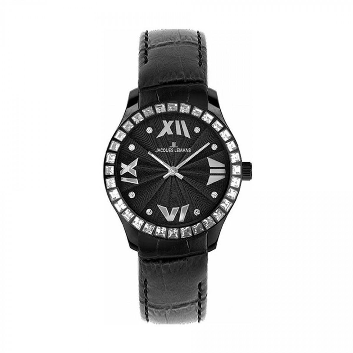 Часовник Jacques Lemans 1-1633F