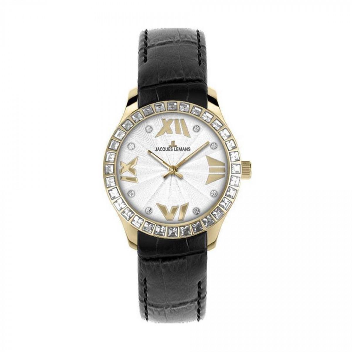 Часовник Jacques Lemans 1-1633 H
