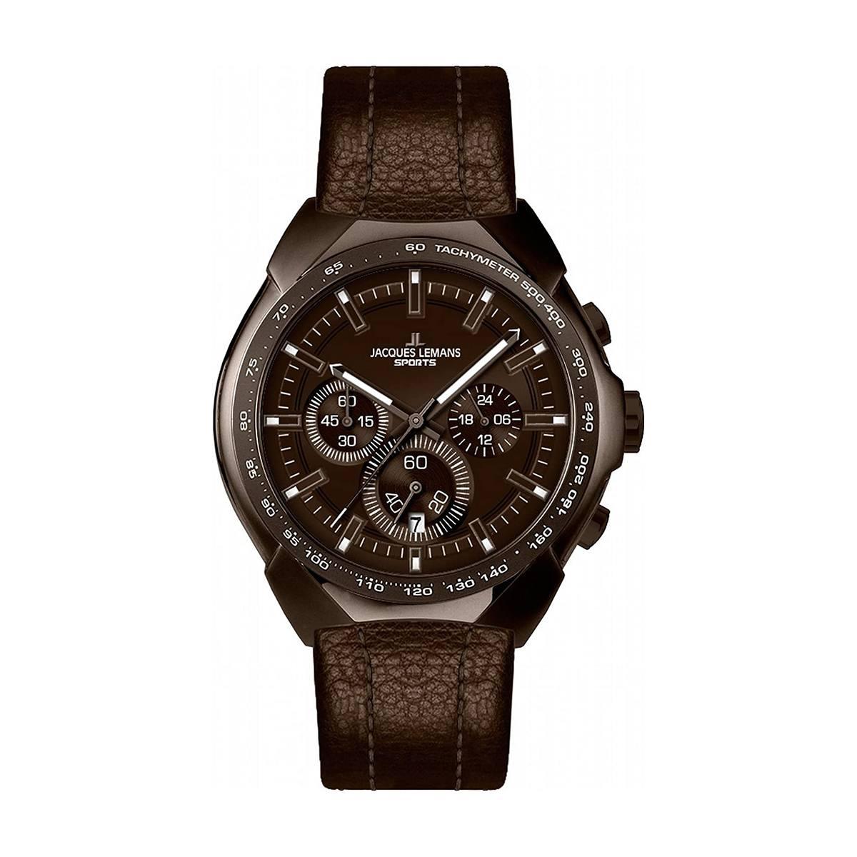 Часовник Jacques Lemans 1-1675 G