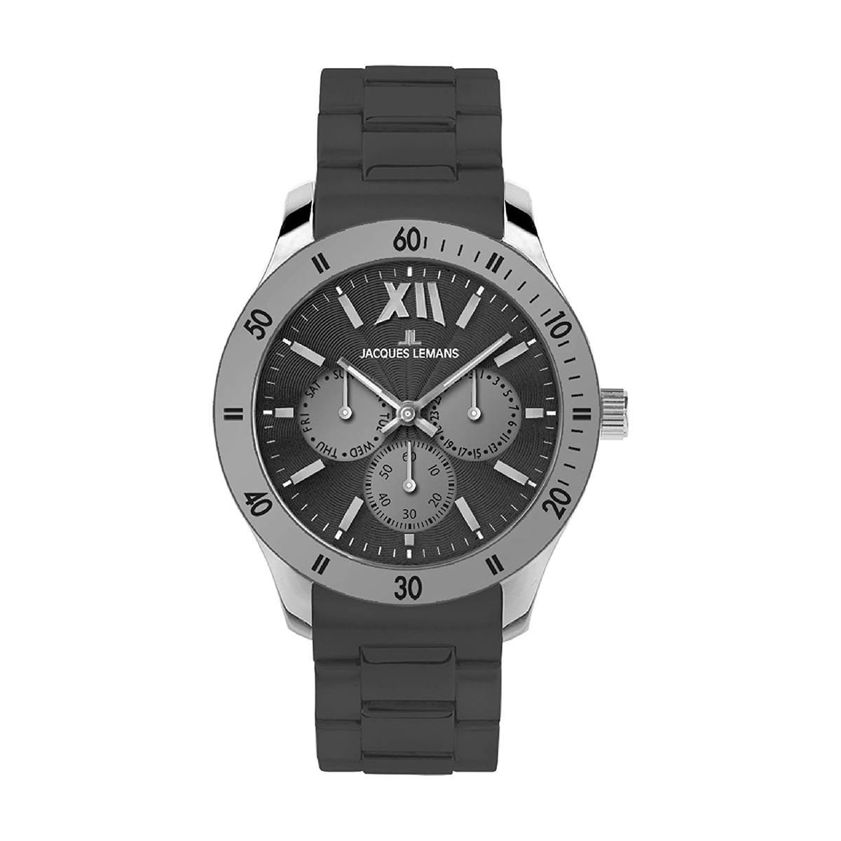 Часовник Jacques Lemans 1-1691 A