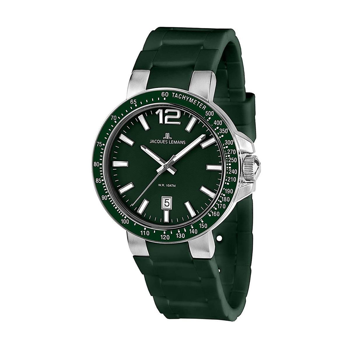 Часовник Jacques Lemans 1-1695 E