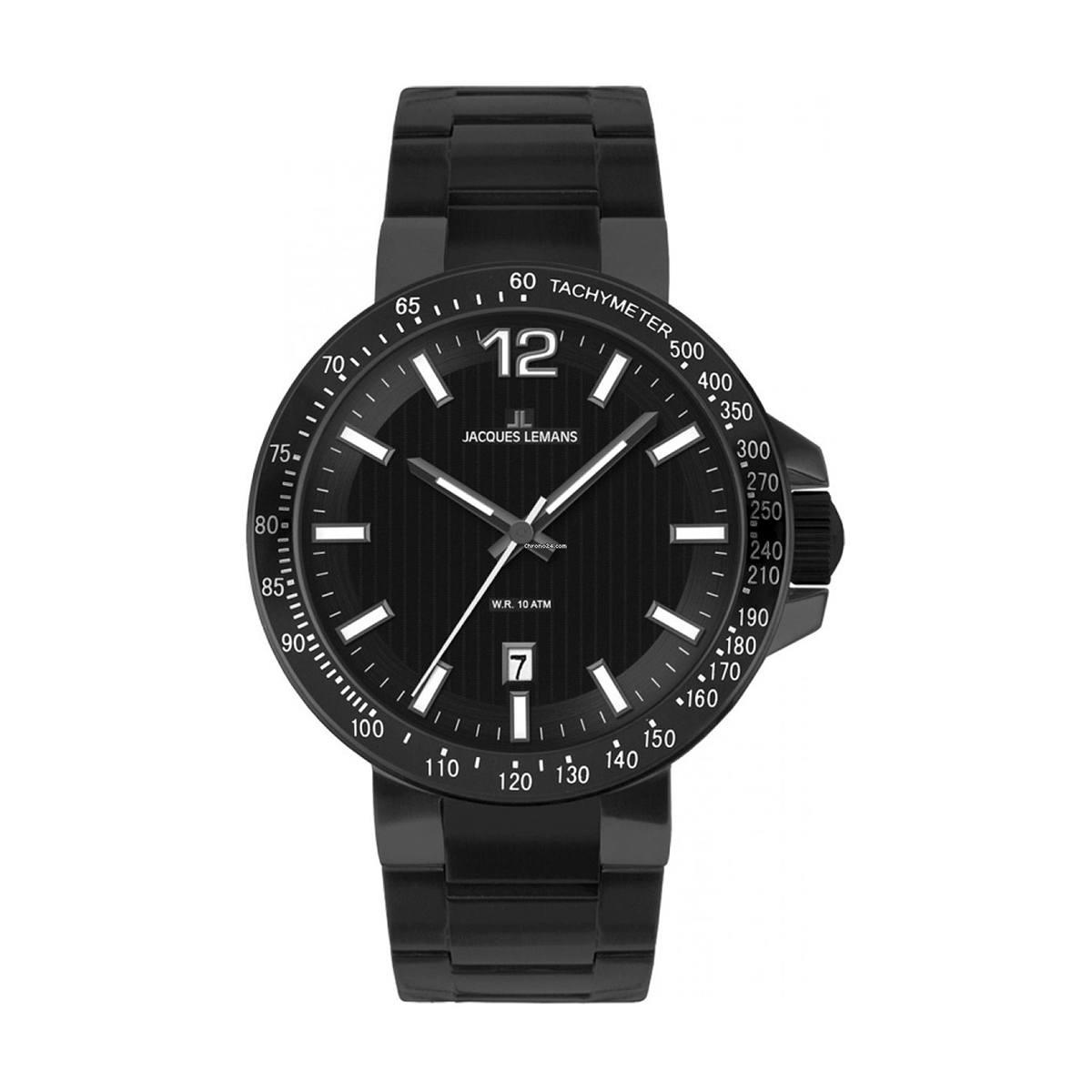Часовник Jacques Lemans 1-1695F
