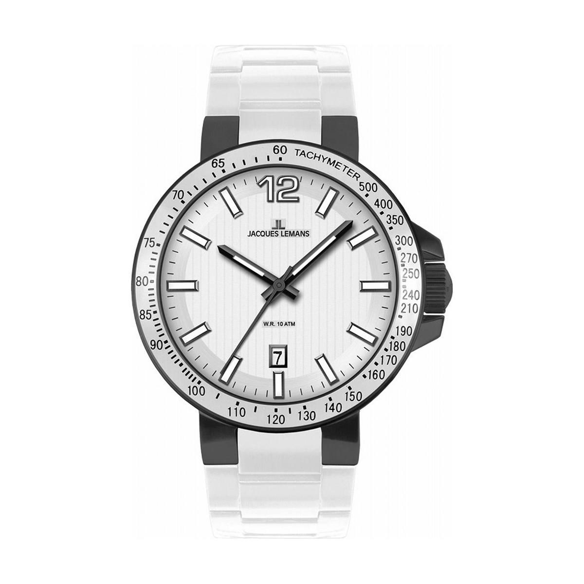 Часовник Jacques Lemans 1-1695 G