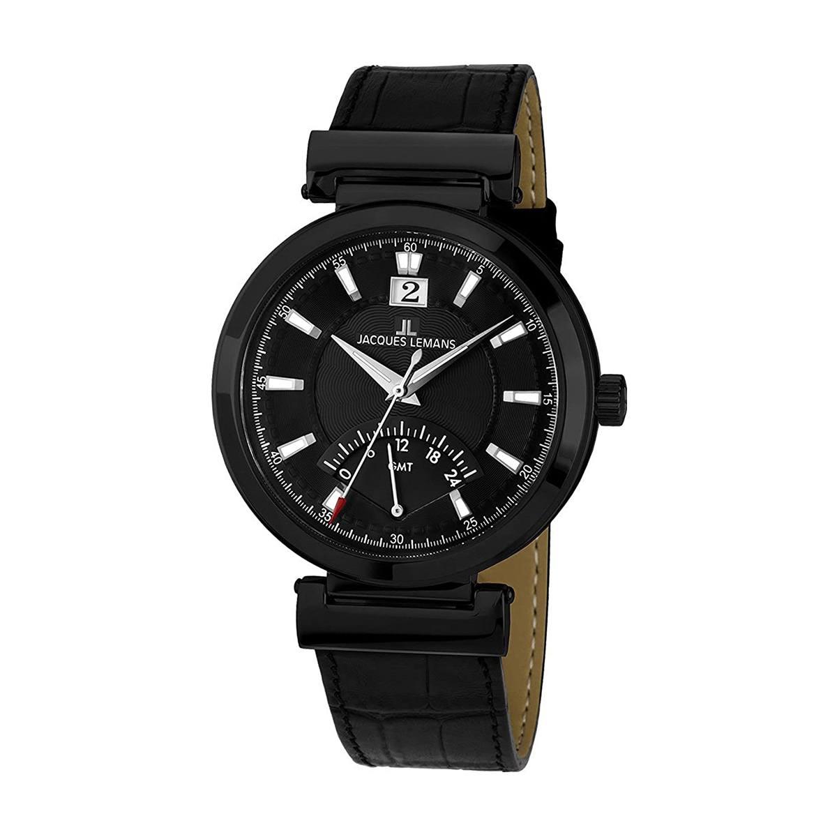 Часовник Jacques Lemans 1-1697C