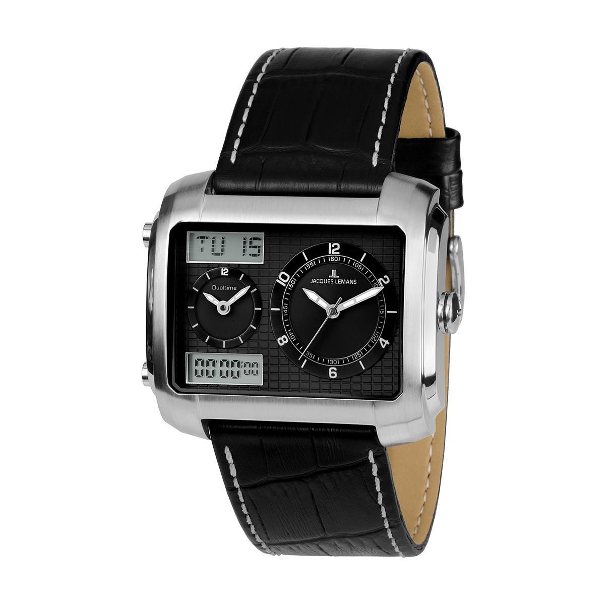 Часовник Jacques Lemans 1-1708A