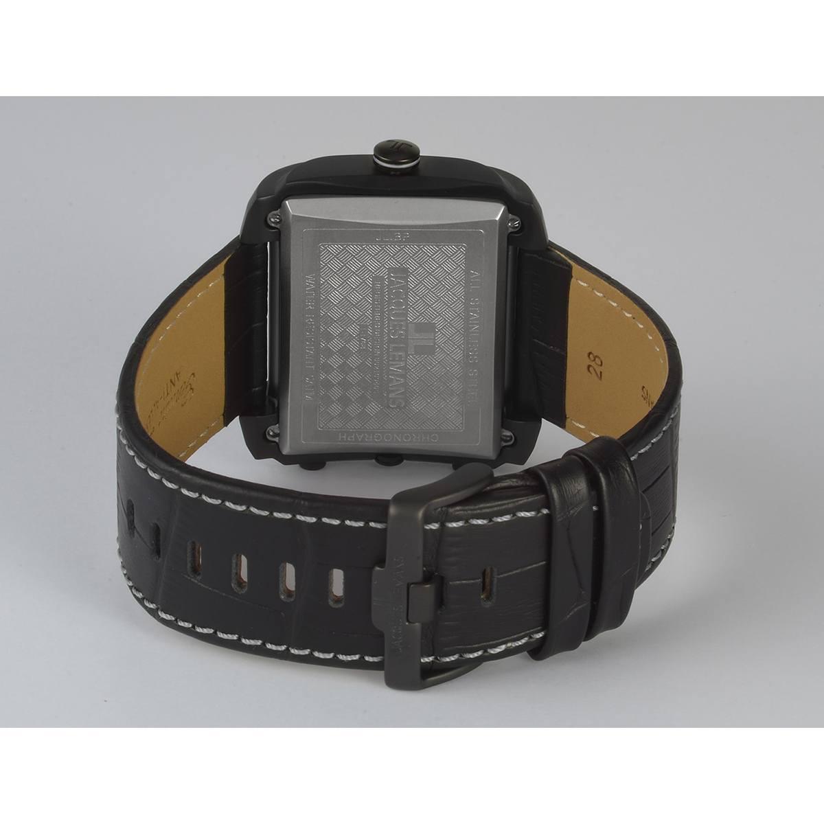 Часовник Jacques Lemans 1-1708C