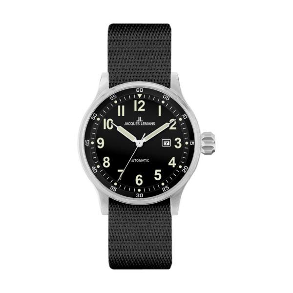 Часовник Jacques Lemans 1-1723C