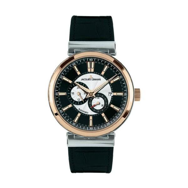 Часовник Jacques Lemans 1-1730B
