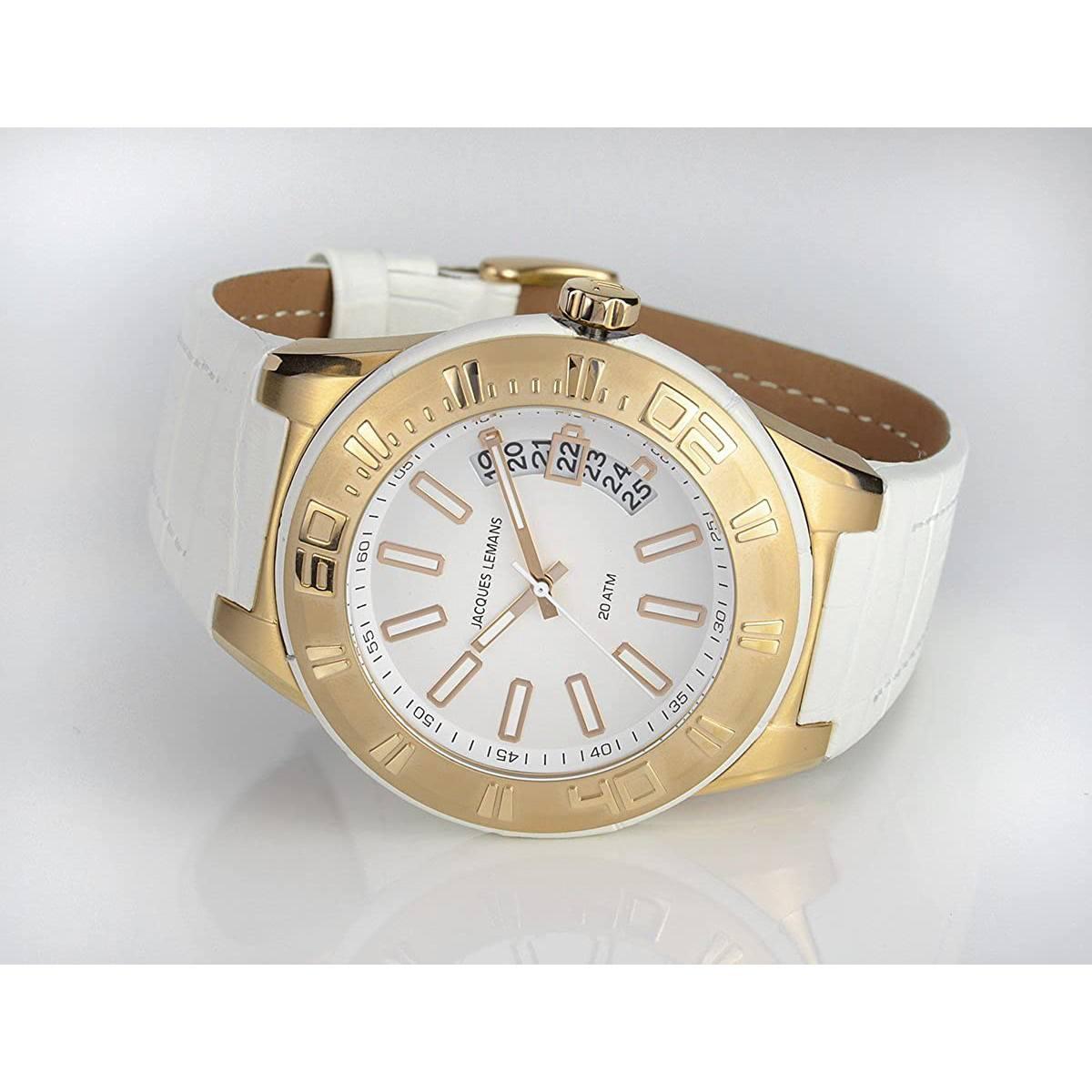 Часовник Jacques Lemans 1-1771 F