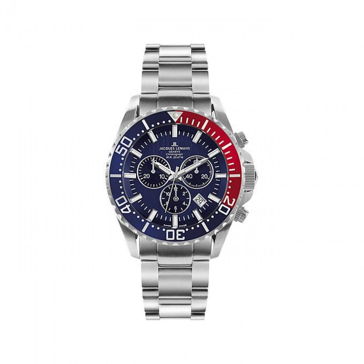 Часовник Jacques Lemans G-195C