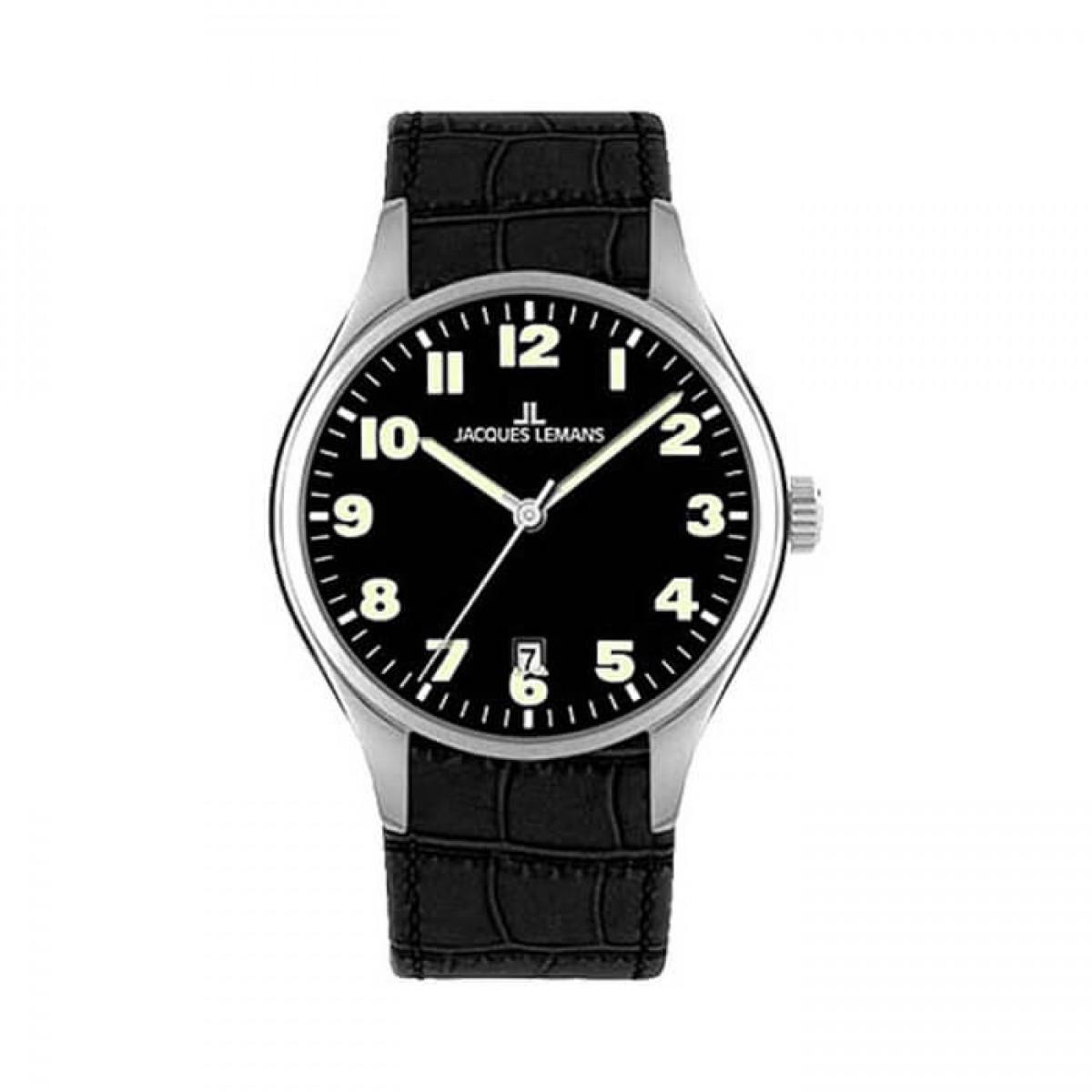 Часовник Jacques Lemans 1-1424A