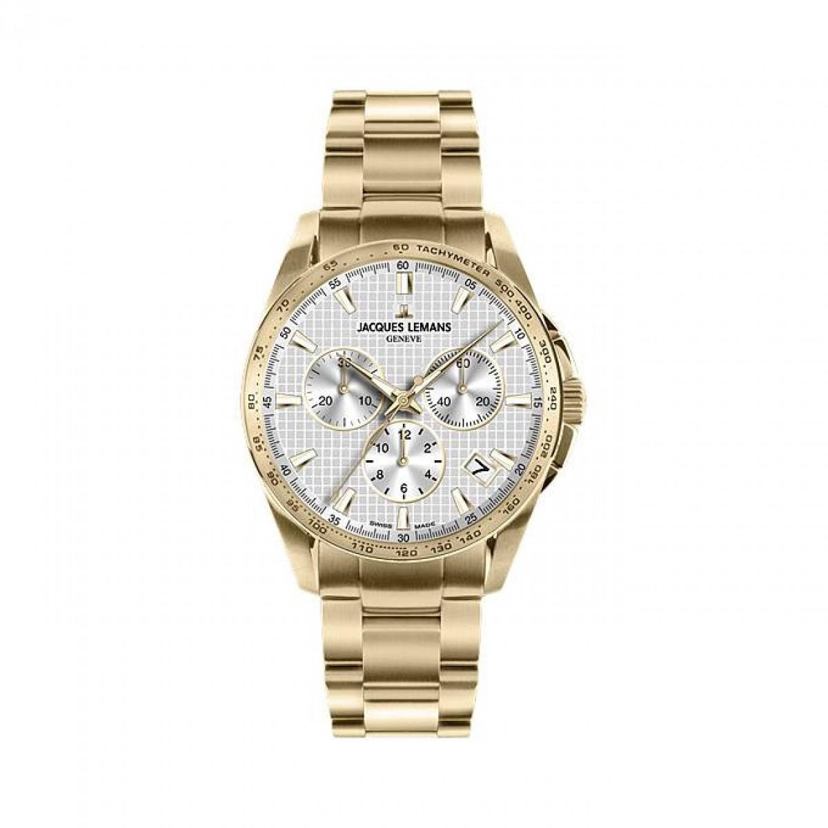 Часовник Jacques Lemans G-191F