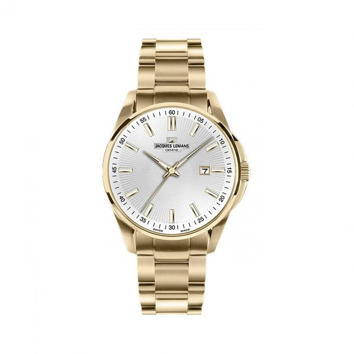 Часовник Jacques Lemans G-199K
