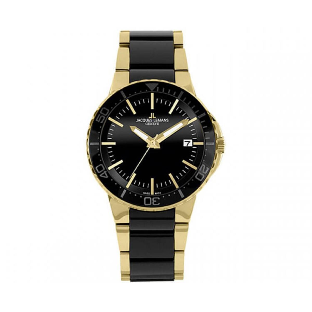 Часовник Jacques Lemans G-204C