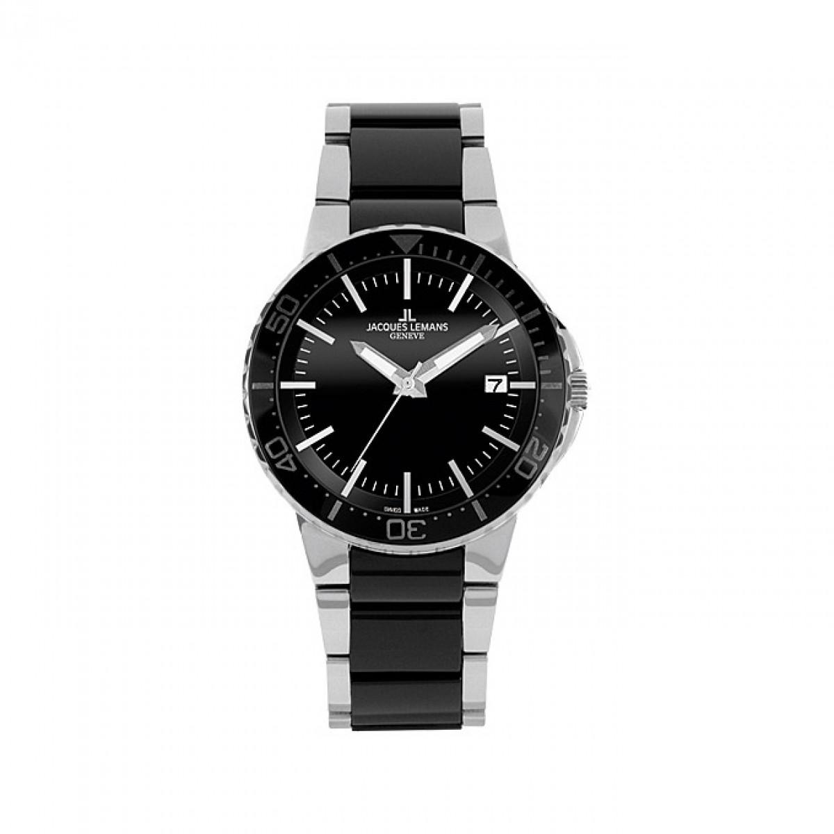 Часовник Jacques Lemans G-204A
