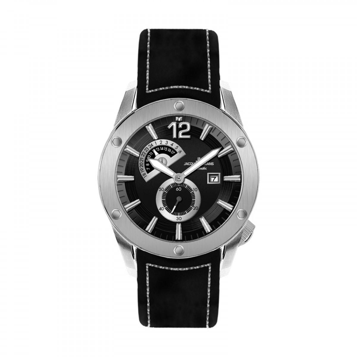 Часовник Jacques Lemans 1-1765 A