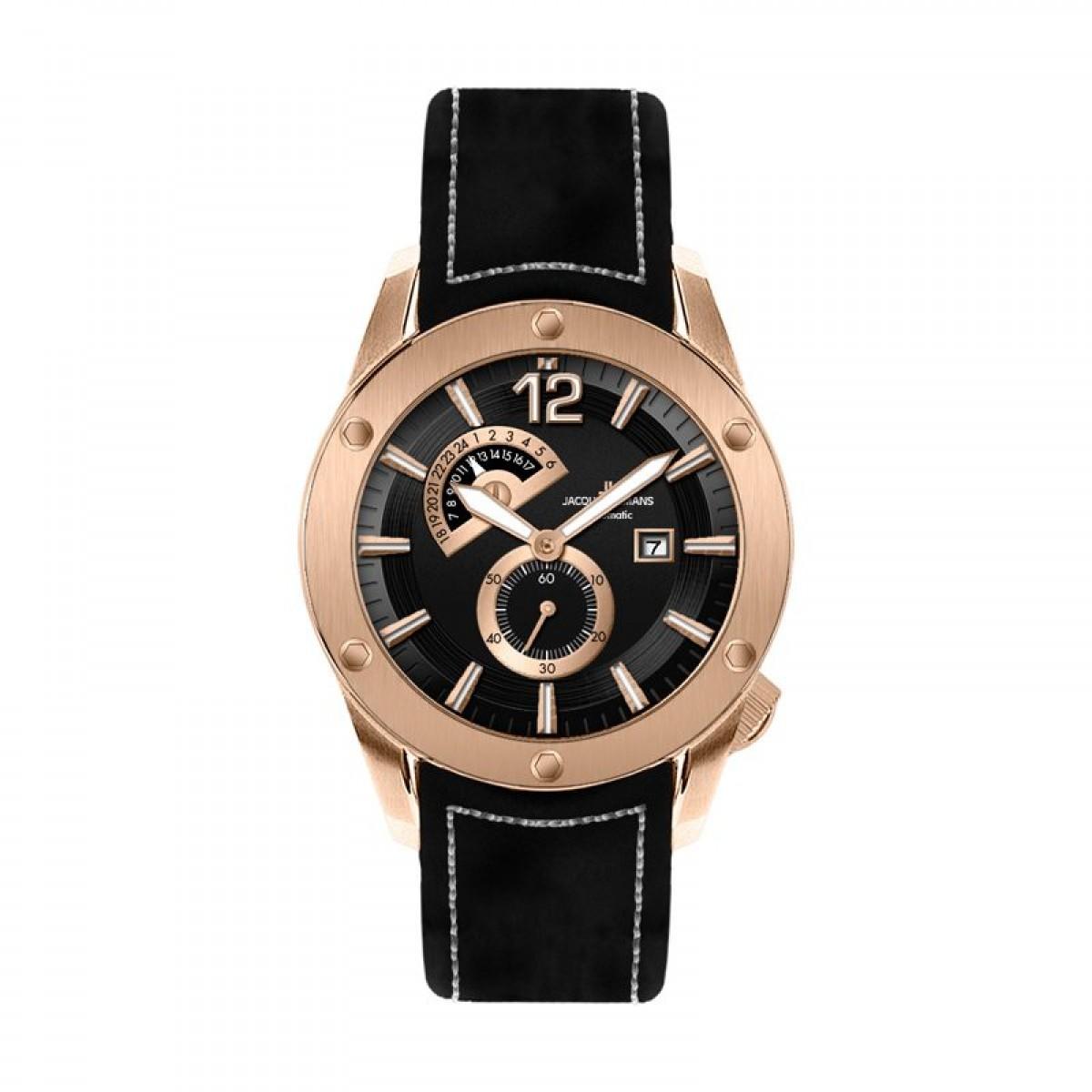 Часовник Jacques Lemans 1-1765 C