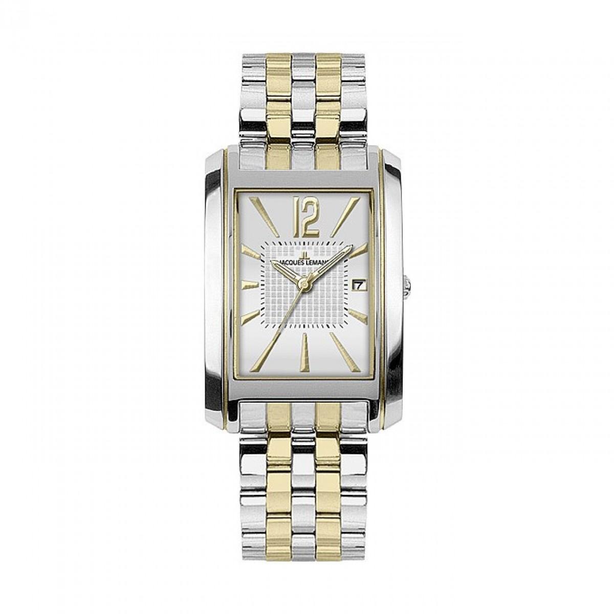 Часовник Jacques Lemans 1-1345K