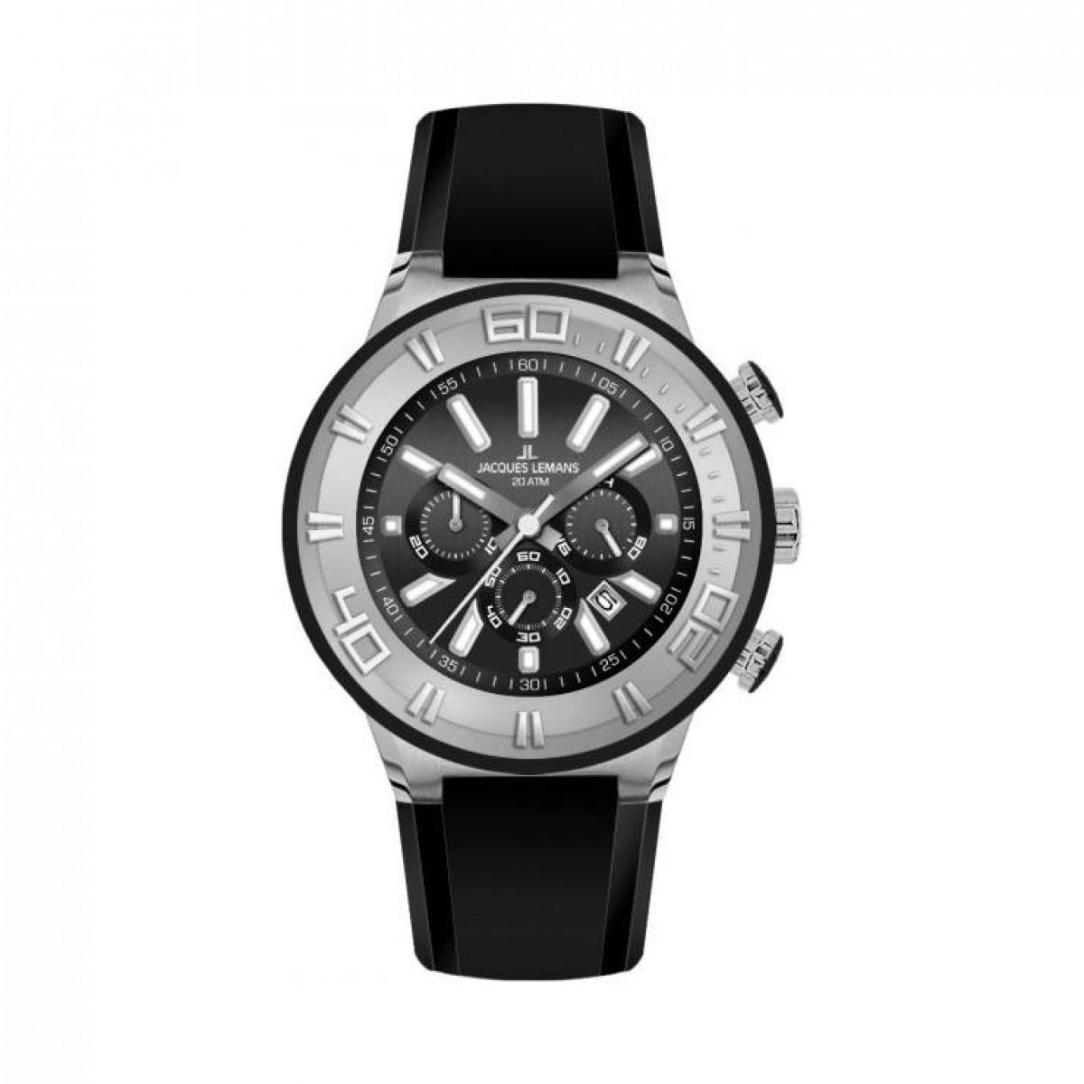 Часовник Jacques Lemans 1-1820A