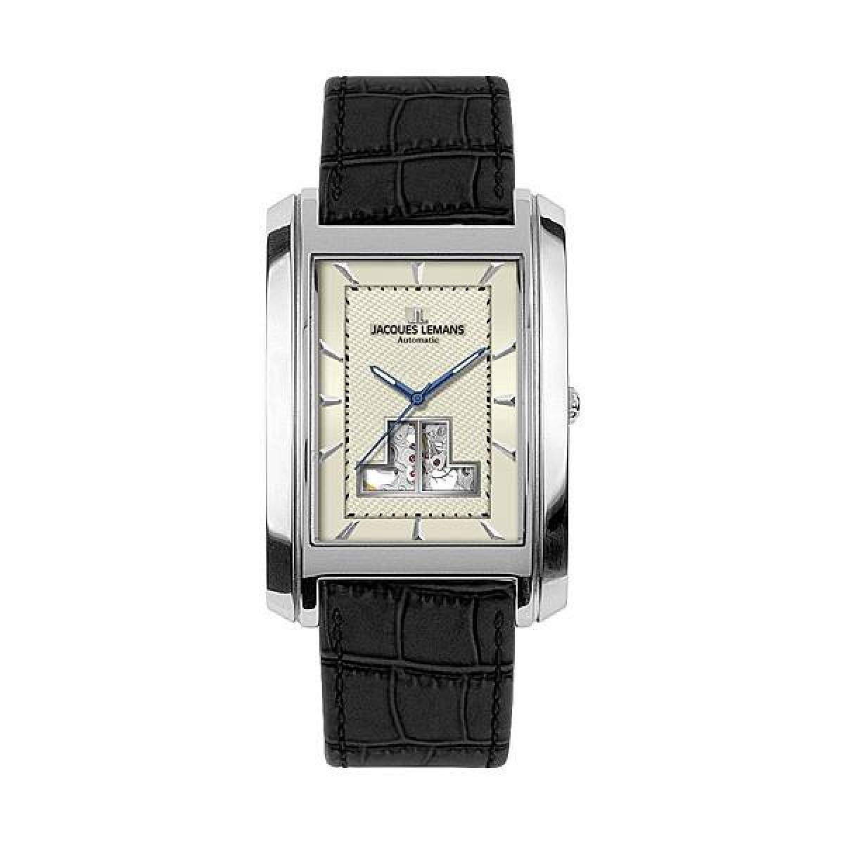 Часовник Jacques Lemans 1-1368B
