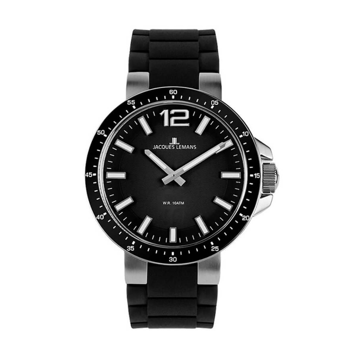 Часовник Jacques Lemans 1-1709A