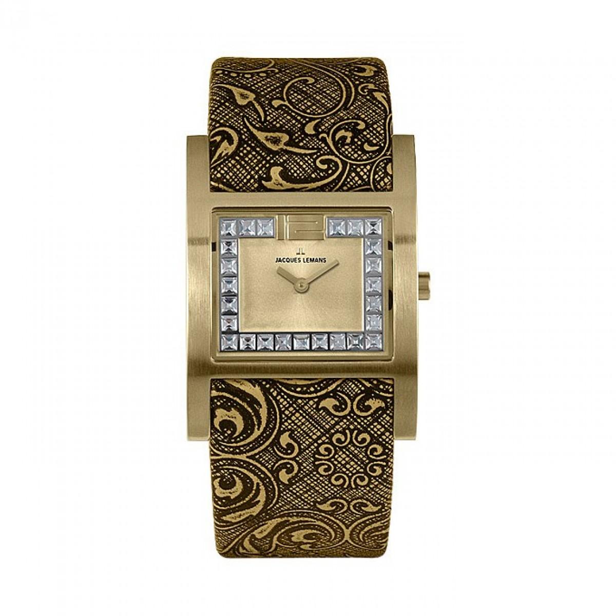Часовник Jacques Lemans 1-1432E
