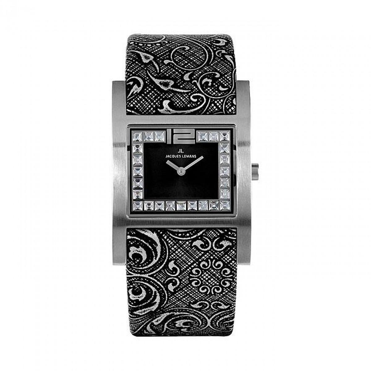 Часовник Jacques Lemans 1-1432A