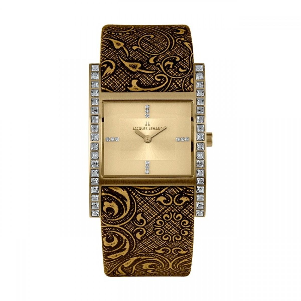 Часовник Jacques Lemans 1-1435C