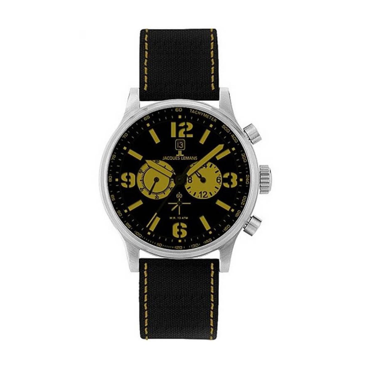 Часовник Jacques Lemans 1-1487G