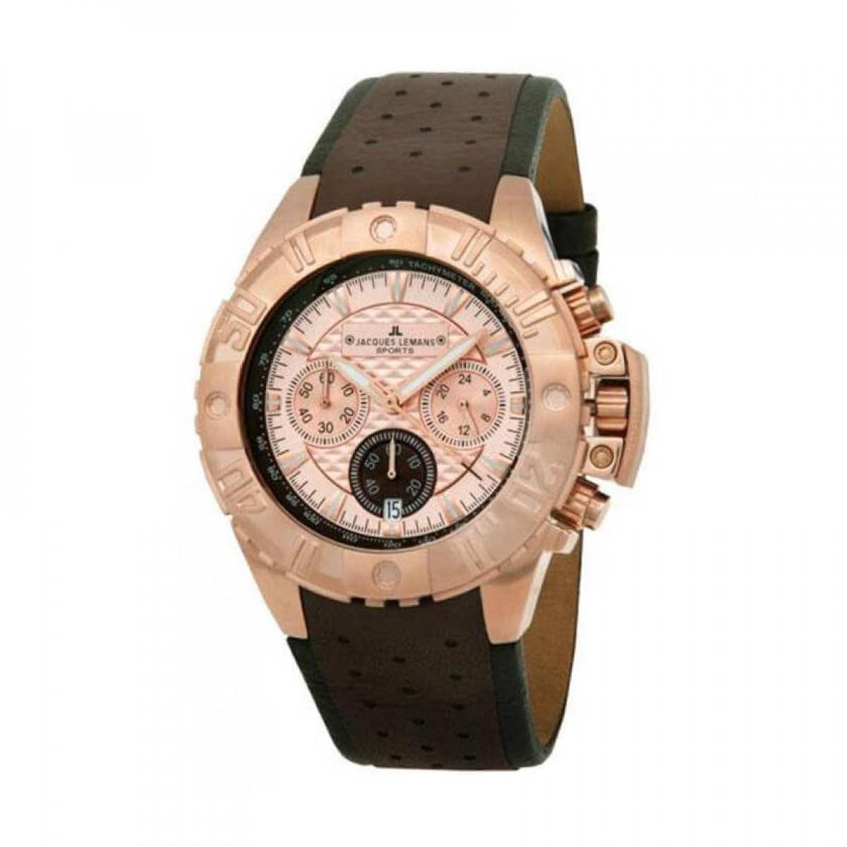 Часовник Jacques Lemans 1-1378E