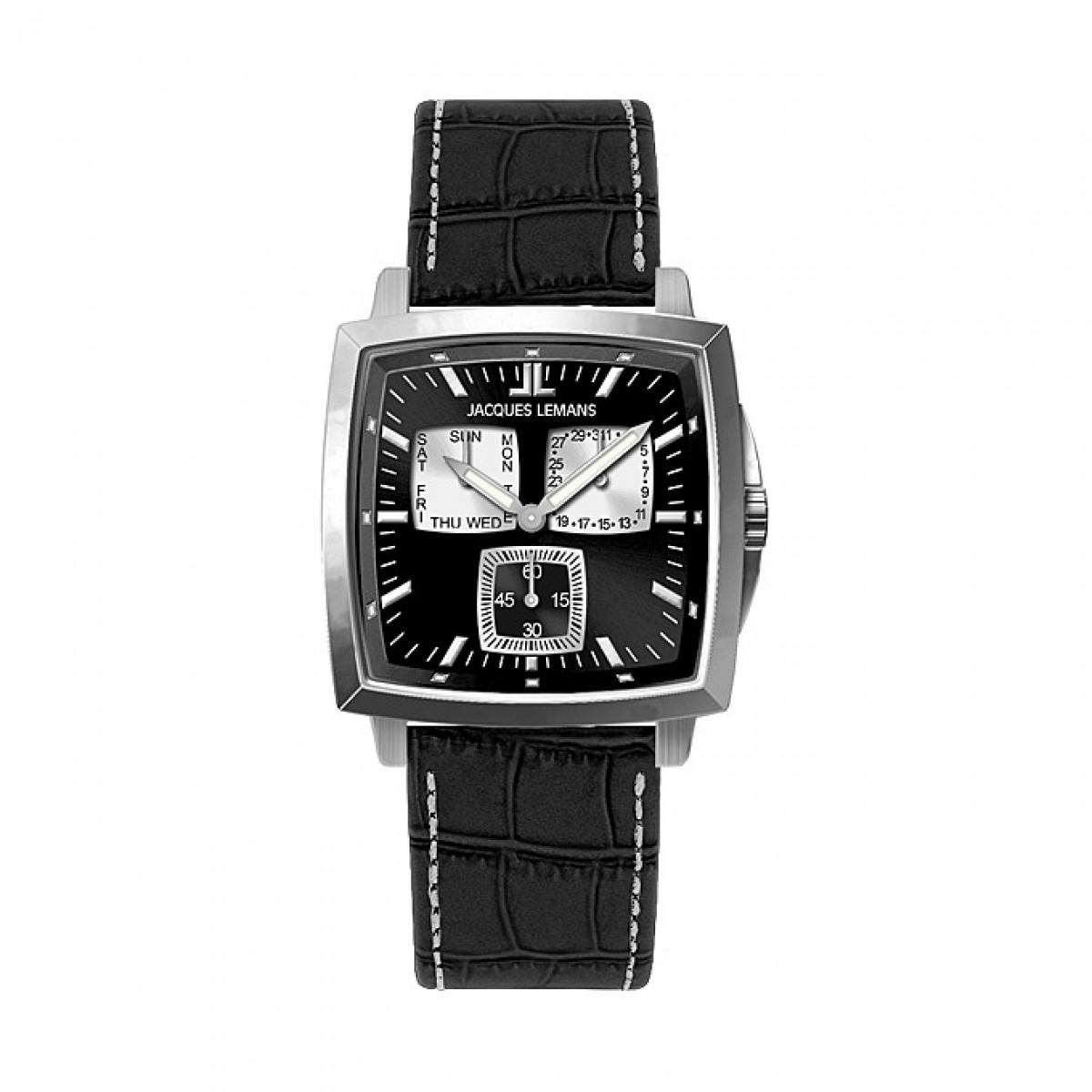 Часовник Jacques Lemans 1-1474A