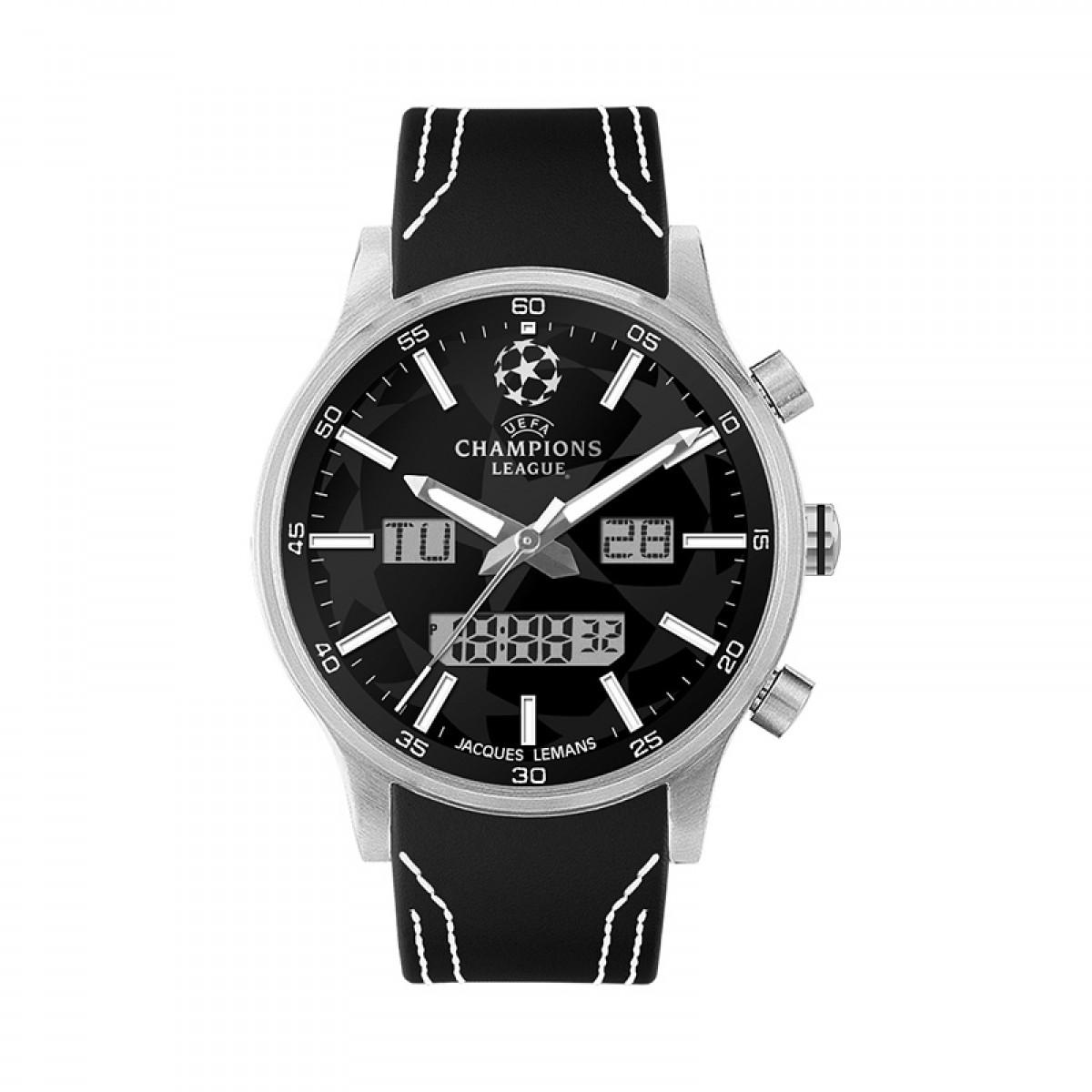 Часовник Jacques Lemans U-40 A