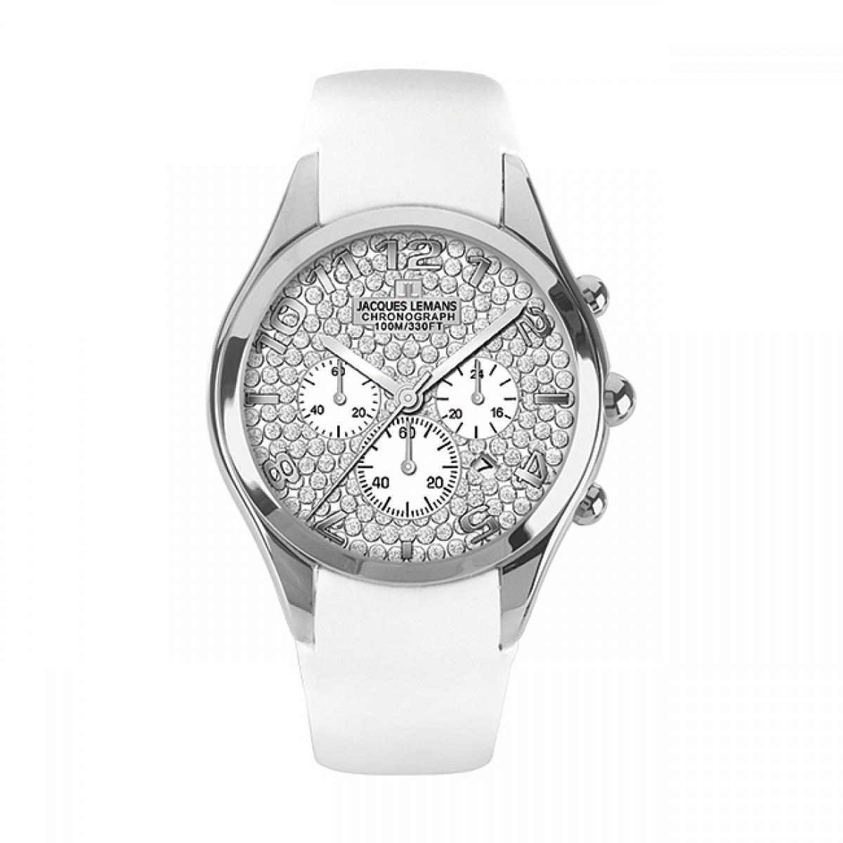 Часовник Jacques Lemans 1-1264H