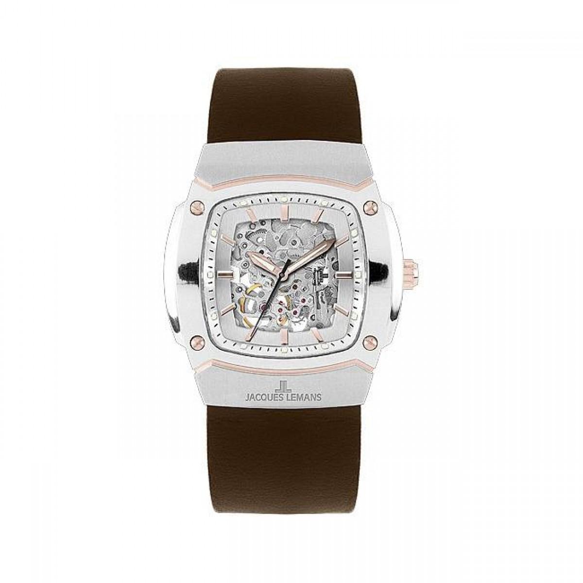 Часовник Jacques Lemans 1-1379B