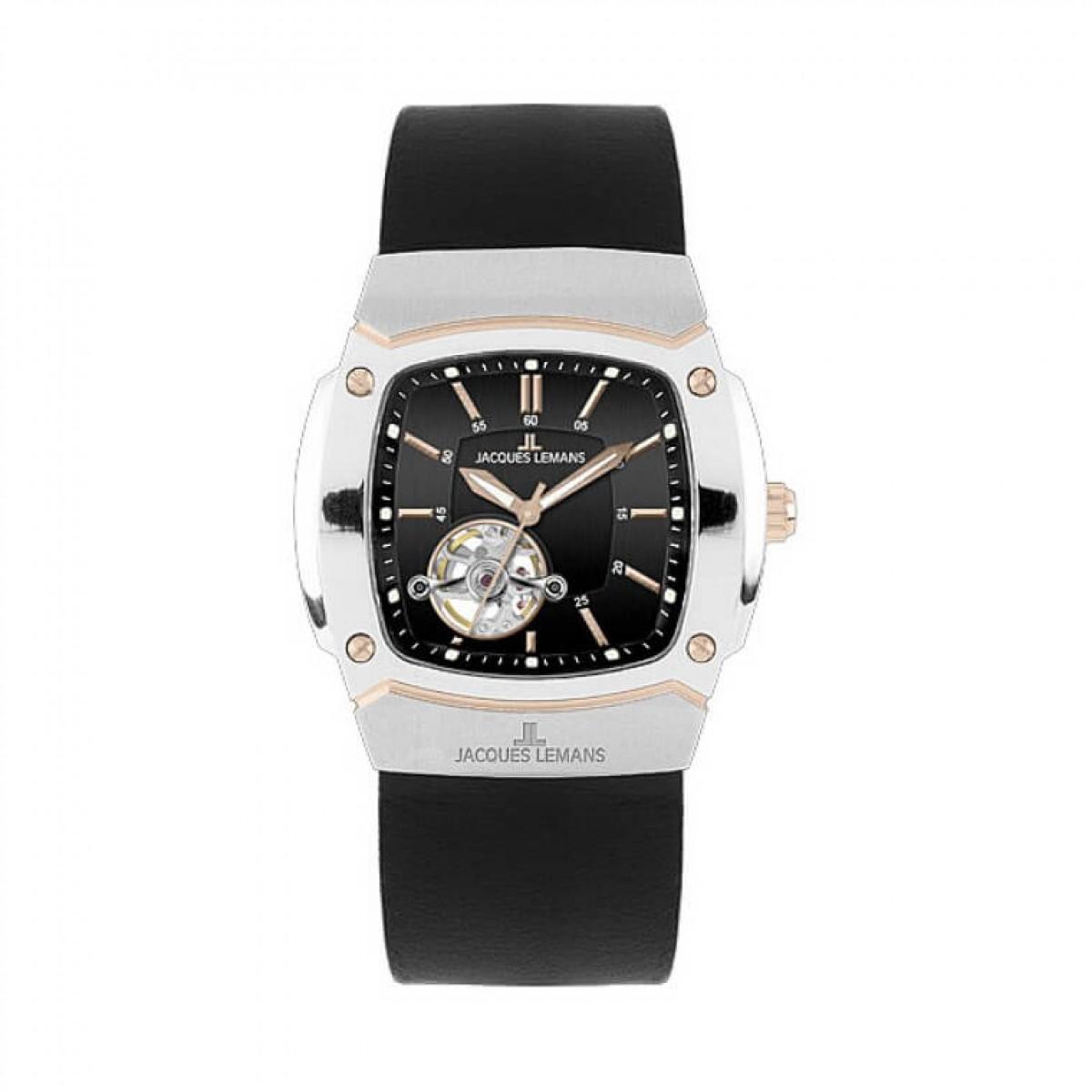 Часовник Jacques Lemans 1-1499C